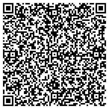 QR-код с контактной информацией организации КОРСАР КАФЕ-БАР