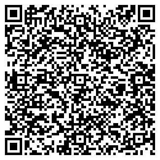 QR-код с контактной информацией организации СОКУР