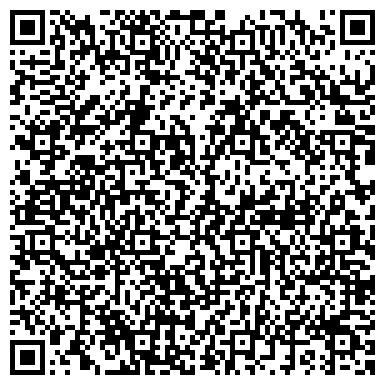 QR-код с контактной информацией организации ГОРОДСКОЕ УПРАВЛЕНИЕ ПО ДЕЛАМ ГО И ЧС