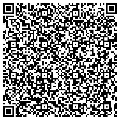 QR-код с контактной информацией организации ЭРА КЛУБ МУ АЛЫЕ ПАРУСА