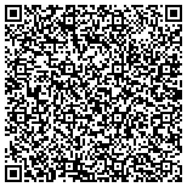 QR-код с контактной информацией организации ТЕЛЕ-, АУДИО-, ВИДЕО- И БЫТОВАЯ ТЕХНИКА