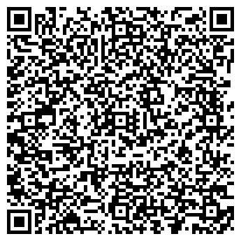 QR-код с контактной информацией организации ПАРАСКЕВА КЛУБ