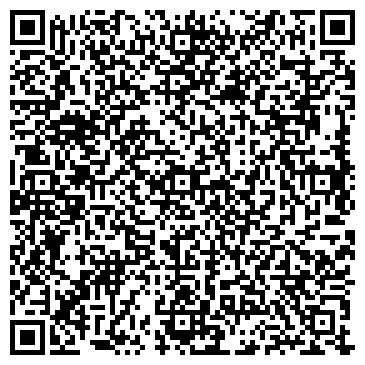 """QR-код с контактной информацией организации """"CARTRADE SPB/КАРТРЭЙД """" СПБ ФИЛИАЛ"""