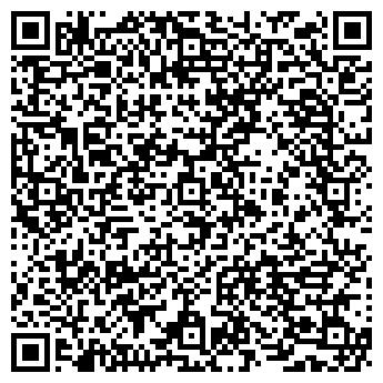 QR-код с контактной информацией организации ГЭЛЛАКС, ЗАО