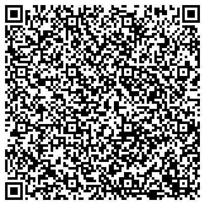 QR-код с контактной информацией организации ДЕТСКИЙ ЦЕНТР ТВОРЧЕСКОЙ РЕАБИЛИТАЦИИ ПРИ ОБЛАСТНОЙ БИБЛИОТЕКЕ ДЛЯ СЛЕПЫХ