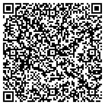 QR-код с контактной информацией организации ГОСПОДА ОФИЦЕРЫ