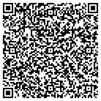 QR-код с контактной информацией организации СПИРАЛЬ, ООО