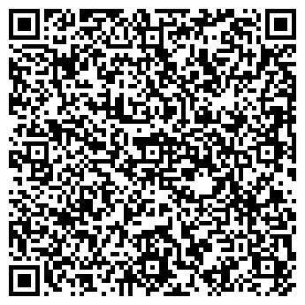 QR-код с контактной информацией организации АВТОКОЛОННА № 1406