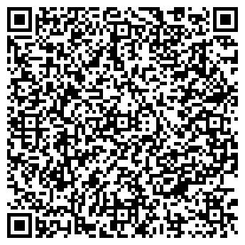 QR-код с контактной информацией организации Firebank