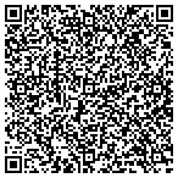 QR-код с контактной информацией организации БОРИСОВА Е. Г. АРХИТЕКТОР-ДИЗАЙНЕР
