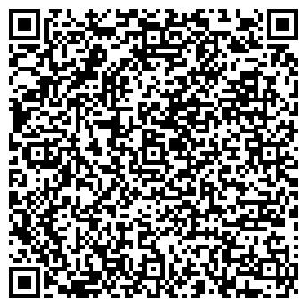 QR-код с контактной информацией организации ТИР АО АКРОН