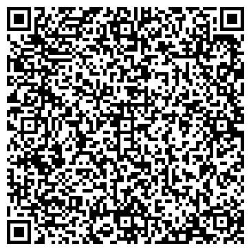 QR-код с контактной информацией организации Газон Мастер