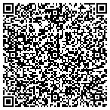 QR-код с контактной информацией организации РУССКИЙ СЕВЕР - НОВГОРОД, ООО
