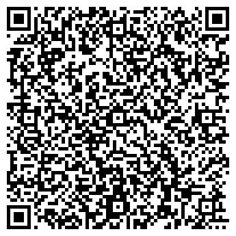 QR-код с контактной информацией организации ЛАХТИ, ООО
