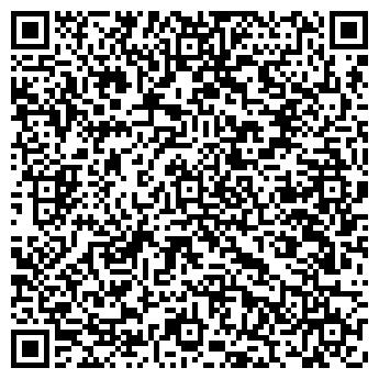 QR-код с контактной информацией организации ТОО Golfstrim-Astana