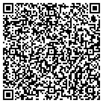 QR-код с контактной информацией организации Plus Agro