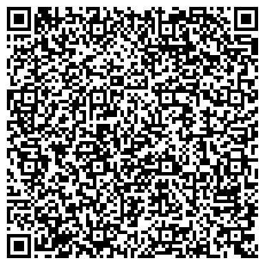 QR-код с контактной информацией организации ЦЕНТР НАРОДНОГО ТВОРЧЕСТВА ОБЛАСТНОЙ