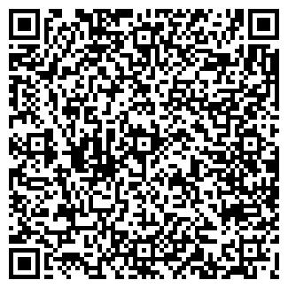 QR-код с контактной информацией организации МЕБЛЯР
