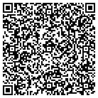 QR-код с контактной информацией организации СЕВЕРНАЯ СТО, ООО