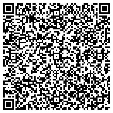 QR-код с контактной информацией организации № 8 ЗОЛУШКА ДЕТСКИЙ САД