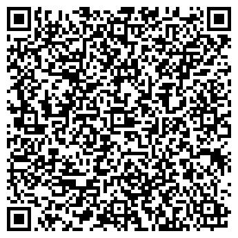 QR-код с контактной информацией организации ПОКРОВСКИЙ СОБОР