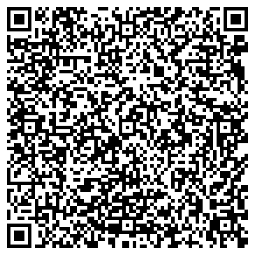 QR-код с контактной информацией организации АЛЫЕ ПАРУСА КЛУБ