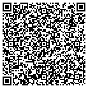 QR-код с контактной информацией организации ПРОМАВТОСНАБ, ООО