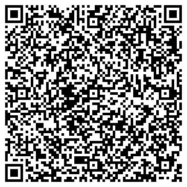 QR-код с контактной информацией организации ГИДРОСПЕЦФУНДАМЕНТСТРОЙ НВ, ЗАО