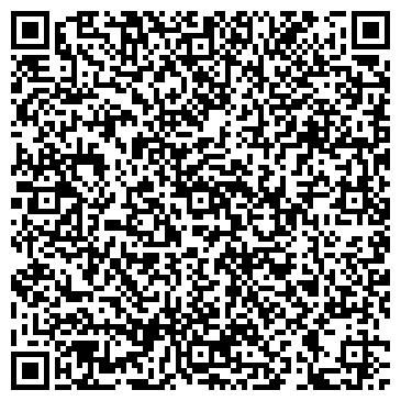 QR-код с контактной информацией организации ИРИДА ТОРГОВЫЙ ЦЕНТР