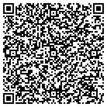 QR-код с контактной информацией организации ЧИТАЙ-ГОРОД БИБЛИОТЕЧНЫЙ ЦЕНТР ДЛЯ ДЕТЕЙ И ЮНОШЕСТВА