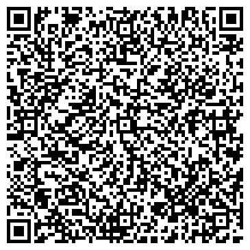 QR-код с контактной информацией организации № 1 КАЛИНКА ДЕТСКИЙ САД
