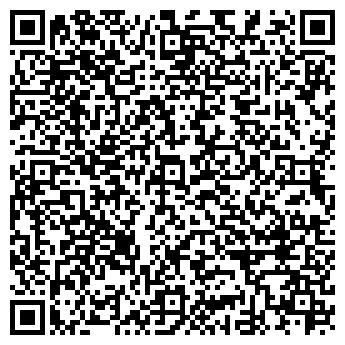 QR-код с контактной информацией организации № 4 ДЕТСКИЙ САД УВД