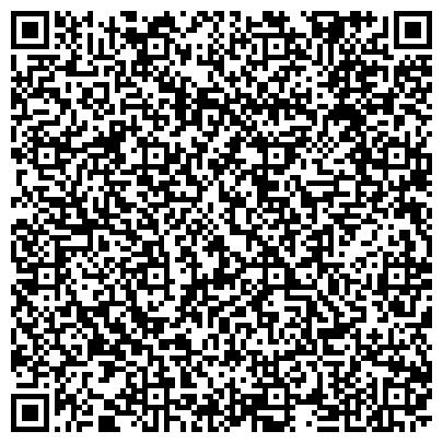 QR-код с контактной информацией организации № 10 ДЕТСКИЙ САД КОМПЕНСИРУЮЩЕГО ВИДА ДЛЯ ДЕТЕЙ С НАРУШЕНИЕМ ИНТЕЛЛЕКТА