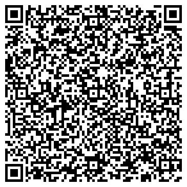 QR-код с контактной информацией организации № 33 РОСИНКА ДЕТСКИЙ САД