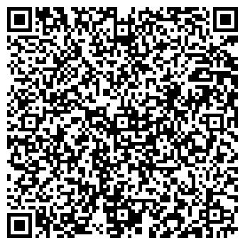 QR-код с контактной информацией организации № 40 АЛЕНУШКА
