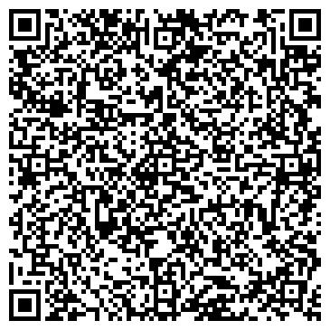 QR-код с контактной информацией организации № 75 ДЕЛЬФИН ДЕТСКИЙ САД