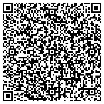 QR-код с контактной информацией организации ЯГОДКА ДЕТСКИЙ САД № 3