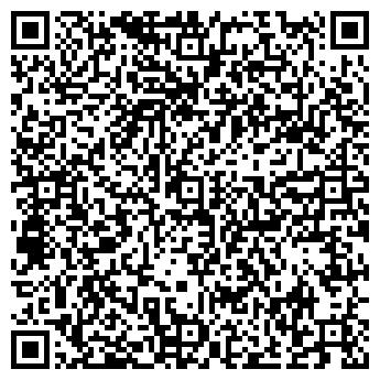 QR-код с контактной информацией организации ТАКСОПАРК-ПЛЮС