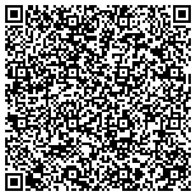 QR-код с контактной информацией организации БИБЛИОТЕКА ДЛЯ СЛЕПЫХ ОБЛАСТНАЯ СПЕЦИАЛИЗИРОВАННАЯ