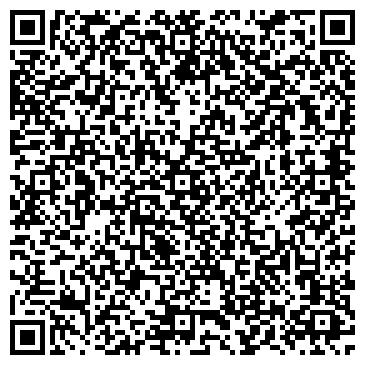 """QR-код с контактной информацией организации Библиотечный центр """"Читай-город"""""""