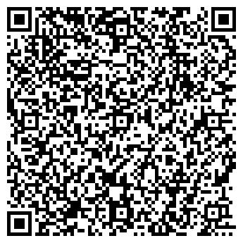 QR-код с контактной информацией организации САДКО, ОАО