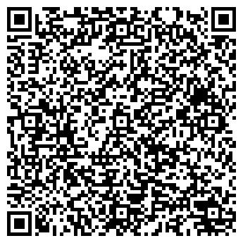 QR-код с контактной информацией организации ПАРАДИЗ-М