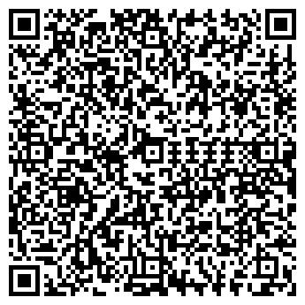 QR-код с контактной информацией организации ДУЭТ САЛОН-ПРОКАТ