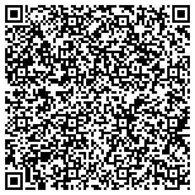 QR-код с контактной информацией организации ПРОТИВОТУБЕРКУЛЕЗНЫЙ ДИСПАНСЕР ДЕТСКИЙ