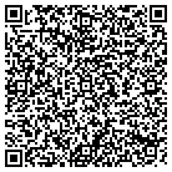 QR-код с контактной информацией организации ЦЕНЫ ГАЗЕТА