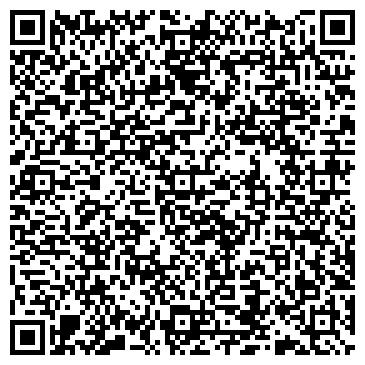 QR-код с контактной информацией организации ФЕДЕРАЛЬНЫЙ РАЙОННЫЙ СУД