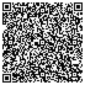 QR-код с контактной информацией организации МУЖЭП № 2