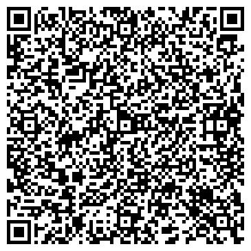 QR-код с контактной информацией организации ГАНЗА КОНСАЛТИНГ