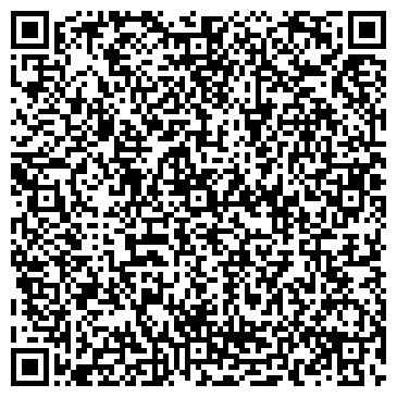 QR-код с контактной информацией организации НОВГОРОДСКИЙ ИНФОРМАЦИОННО-АНАЛИТИЧЕСКИЙ ЦЕНТР