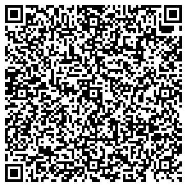 QR-код с контактной информацией организации ФЗБТ